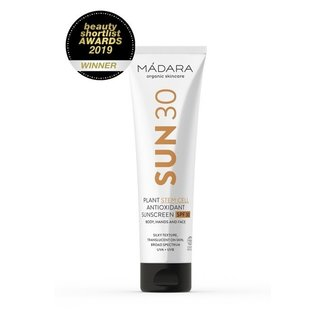 Mádara Sunscreen Body SPF30