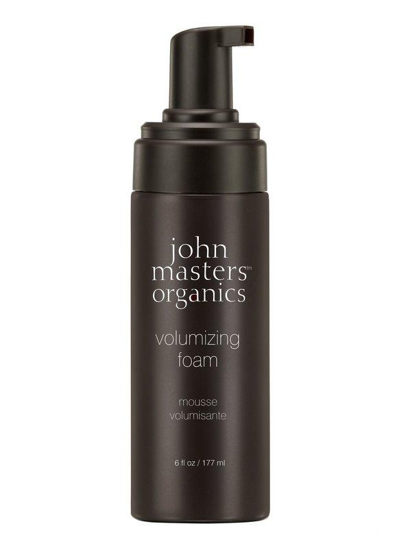 John Masters Organics Natural Volumizing Foam