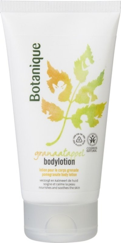 Botanique Natural body lotion