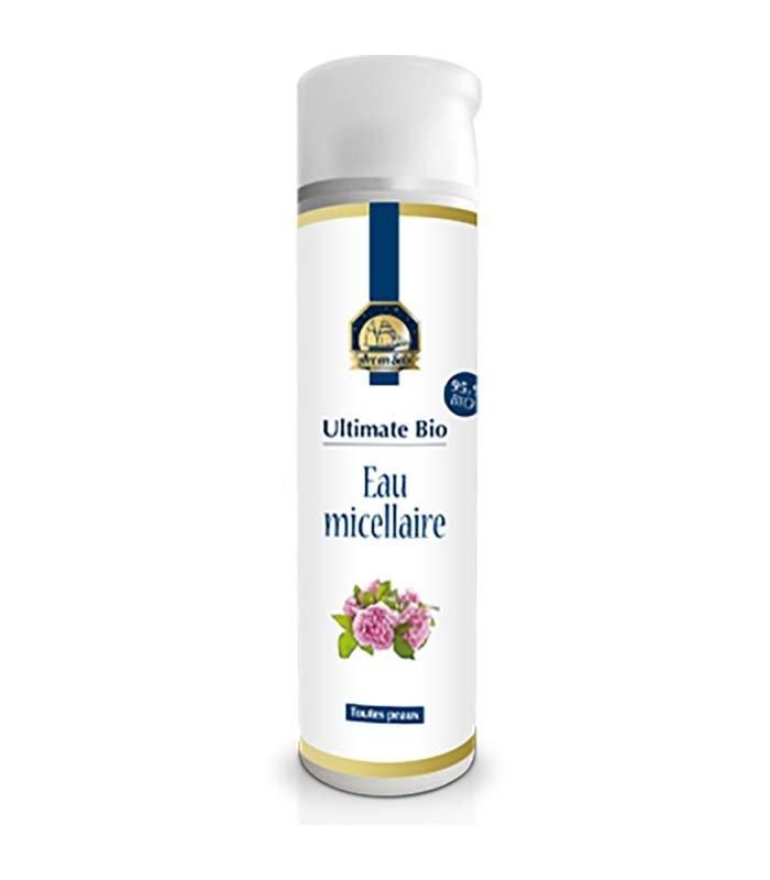 Arc en Sels Ultimate Bio Micellar Water