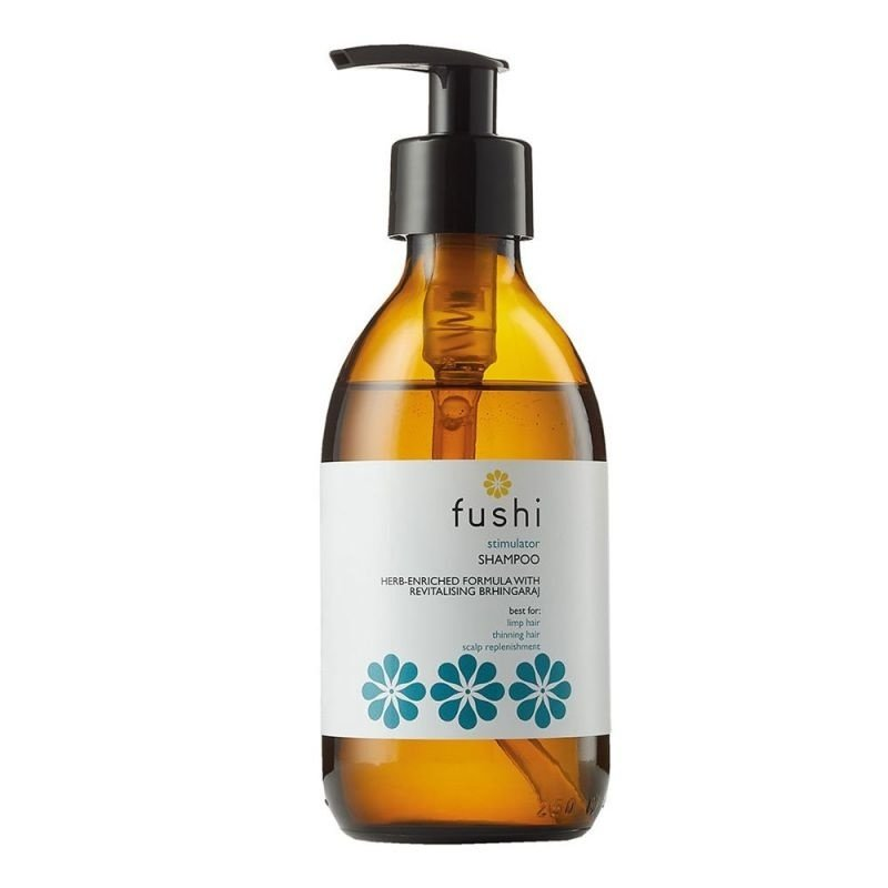Fushi Stimulating Herbal Shampoo