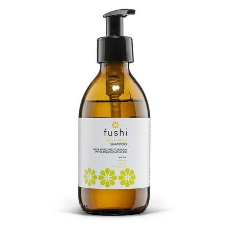 Fushi Argan- und Amla-Shampoo