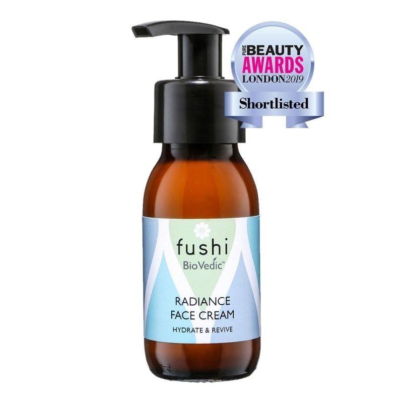 Fushi Biovedic™ Aufhellende Gesichtscreme