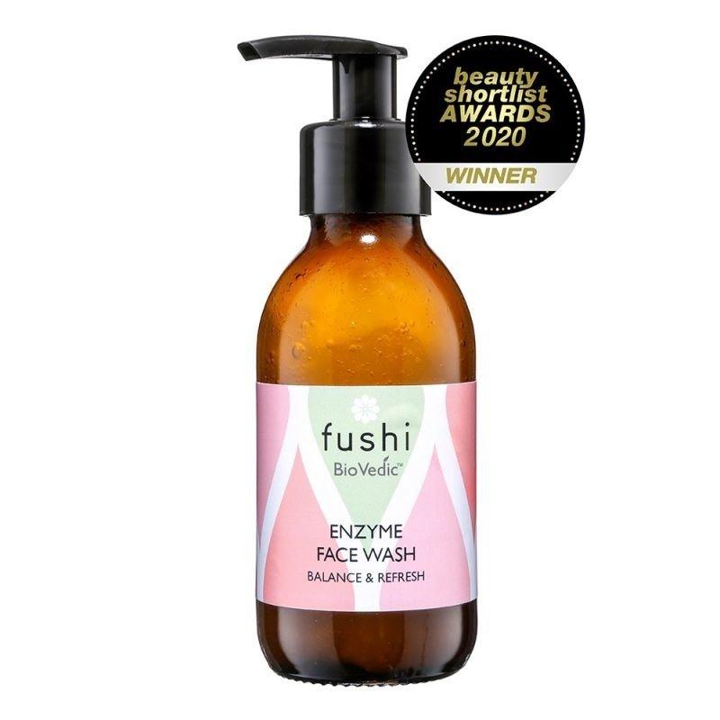 Fushi BioVedic™ Exfoliating Facial Wash