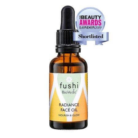 Fushi BioVedic™ Aufhellendes Gesichtsöl