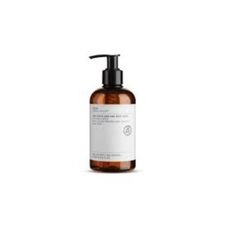 Evolve Beauty Daily Apple Hair & Body Wash