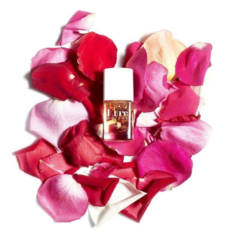 Kure Bazaar Nagelhaut-Öl Rose Infusion