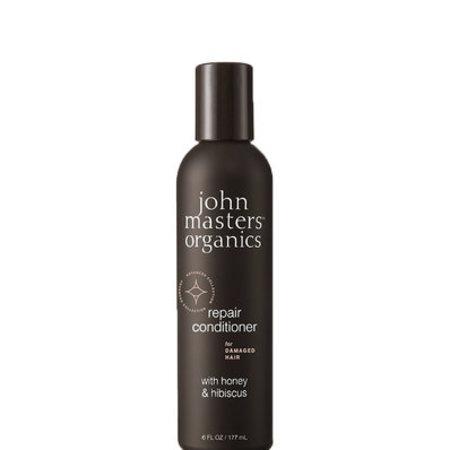 John Masters Organics Honey & Hibiscus Hair Conditioner