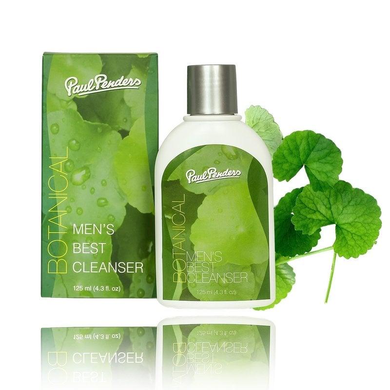 Paul Penders Natural Men's Best Cleanser