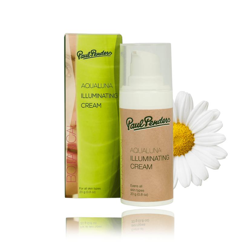 Paul Penders Natural Anti-Pigmentation Cream