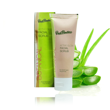 Paul Penders Active Glow Facial Scrub