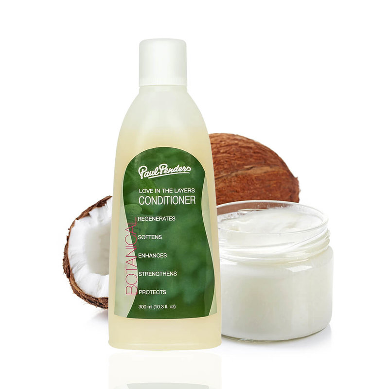 Paul Penders Natural Conditioner Love in the Layers