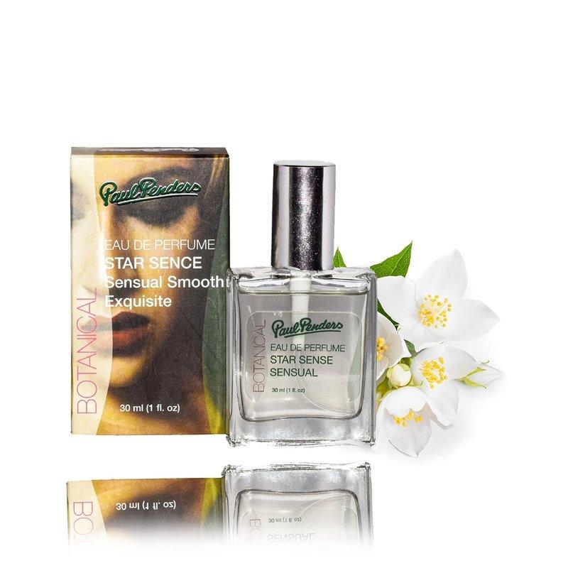 Paul Penders Natural Perfume Star Sense Sensual