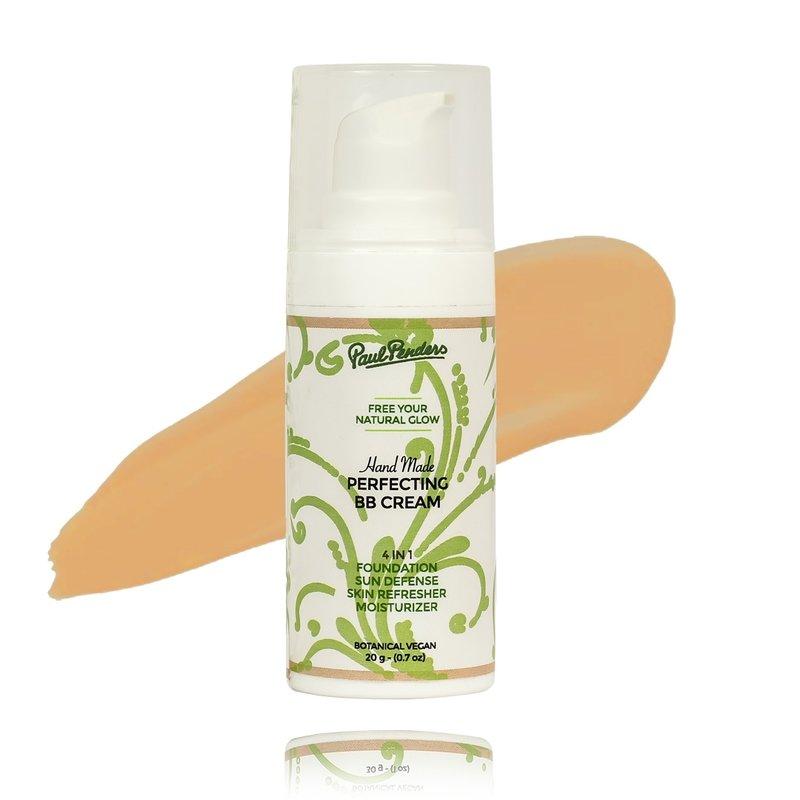 Paul Penders Natural BB Cream 4in1 Medium