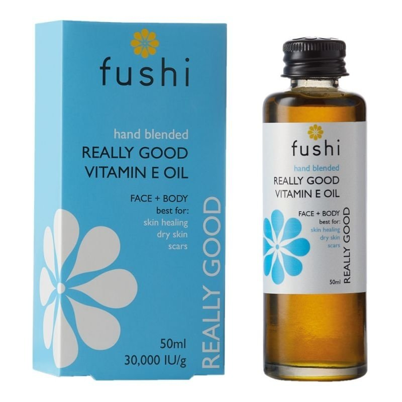 Fushi Really Good Vitamin E Oil
