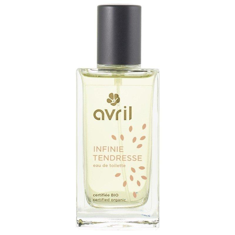Avril Organic EdT Infinie Tendresse