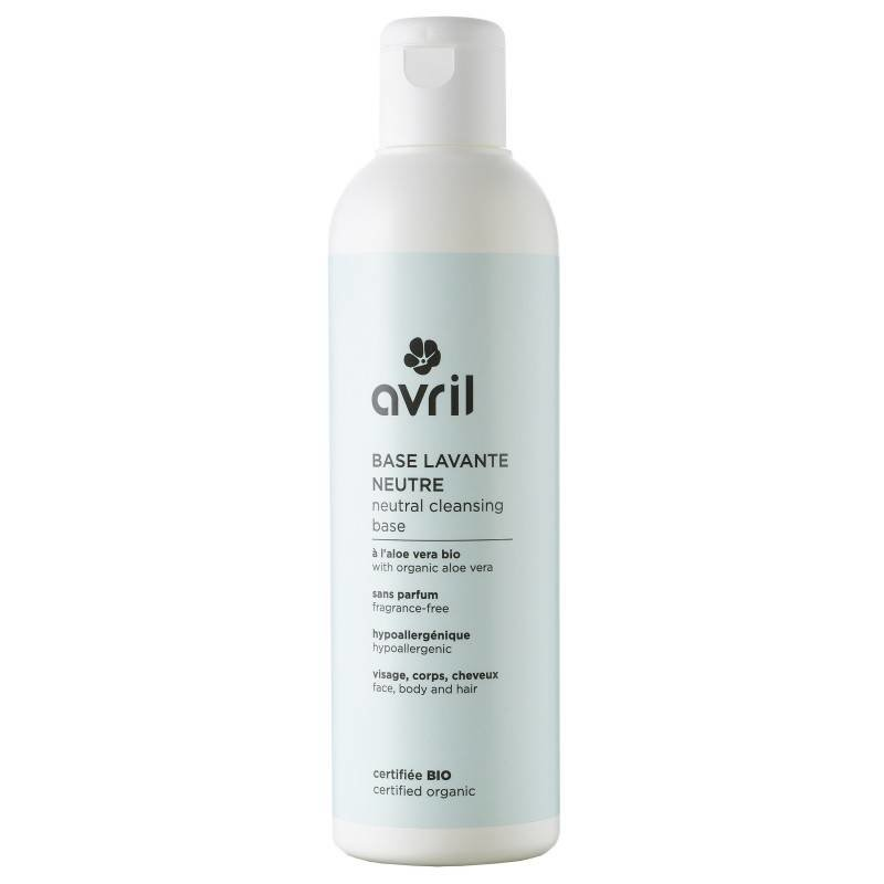 Avril Biological Neutral Cleaners