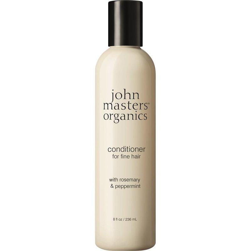 John Masters Organics Natürliche entwirrende Haarspülung
