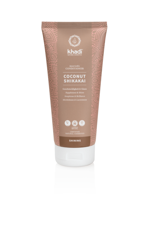 Khadi Natural Coconut Skikakai Conditioner