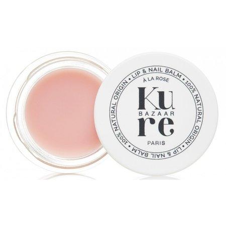 Kure Bazaar Lip and Nail Balm Rose