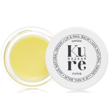 Kure Bazaar Lippen- und Nagelbalsam Ingwer