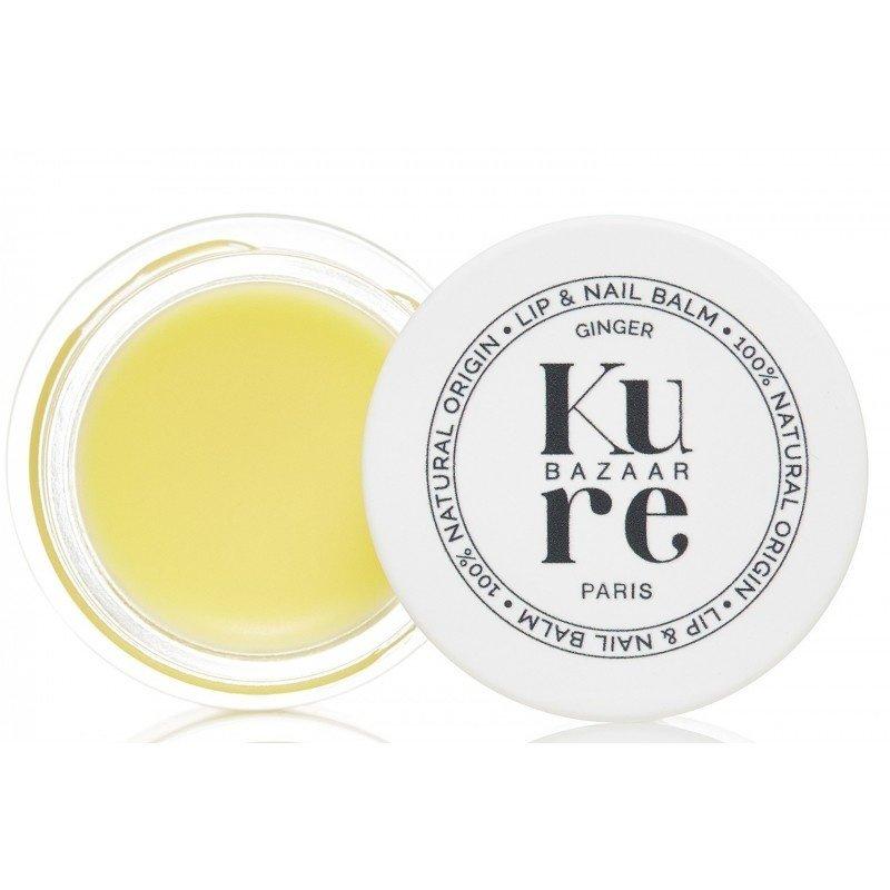Kure Bazaar Kure Bazaar Lip and Nail Balm Ginger