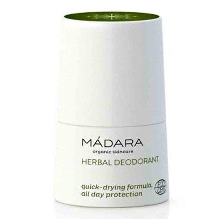 Mádara Kräuter Deodorant