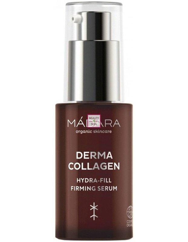 Mádara Collagen Firming Serum