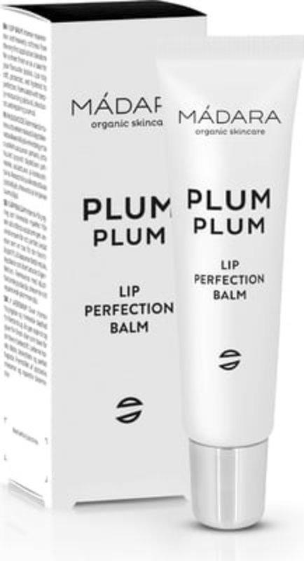 Mádara Natürlicher Anti-Aging-Lippenbalsam