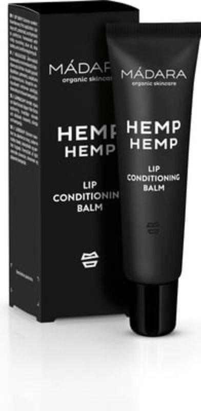 Mádara Natural Hemp Lip Balm