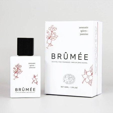 Brûmée Aromatic Spices + Jasmine