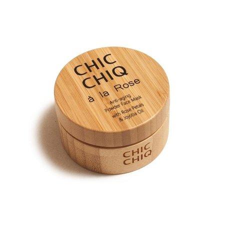Chic Chiq Verschönernde Peel-Off-Maske À la Rose