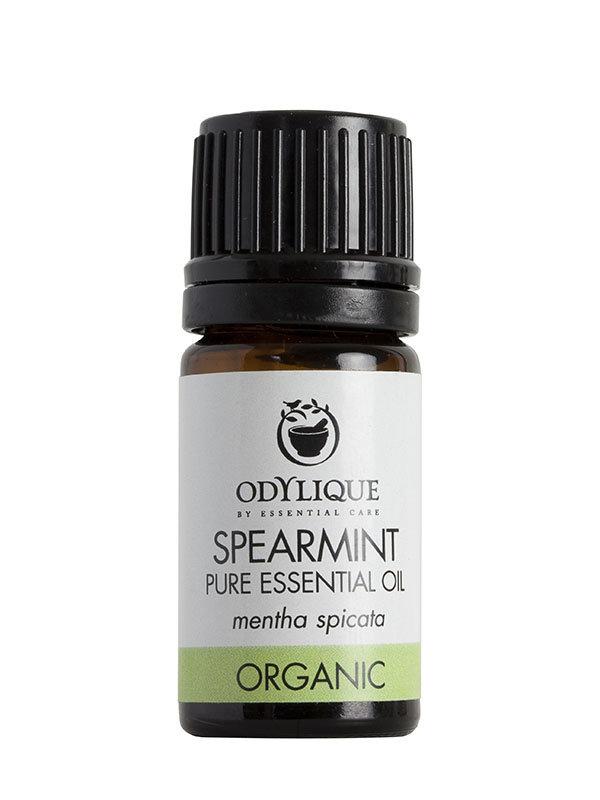 Odylique Essential Oil Spearmint