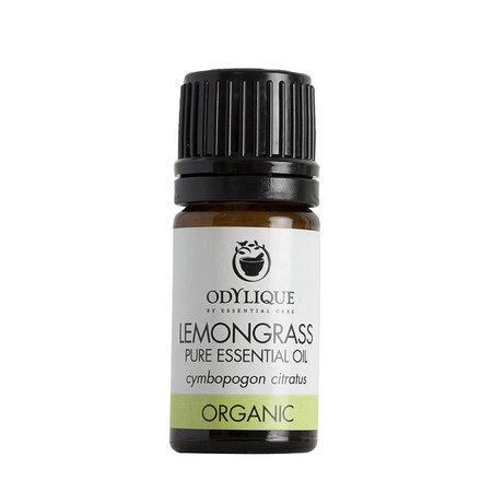 Odylique Lemon Grass Essential Oil