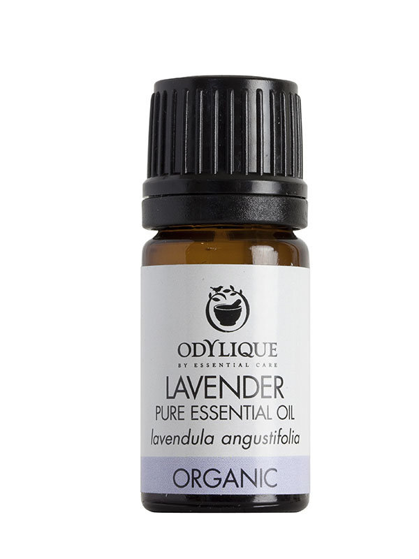 Odylique Lavender essential oil