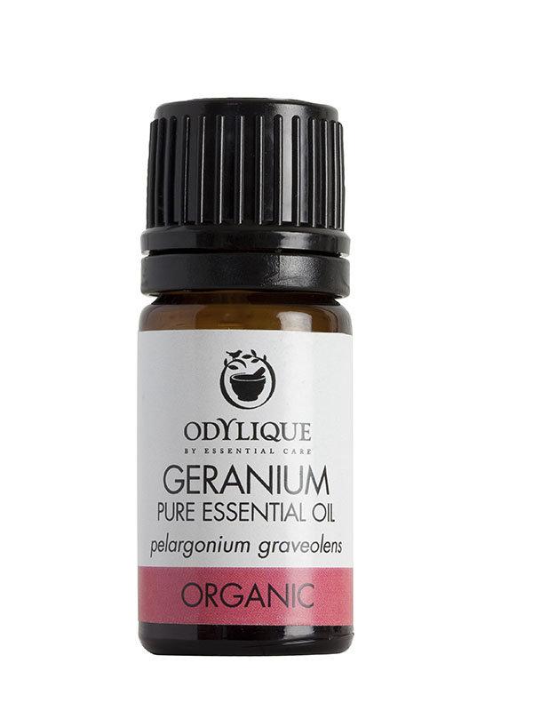Odylique Ätherisches Geranienöl