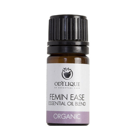 Odylique Essential Oil Menopause & PMS