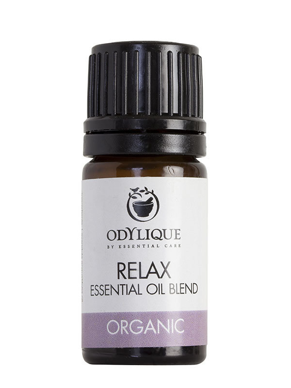 Odylique Relaxation Essential Oil