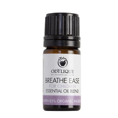 Odylique Breathe Ease for Children Essential Oil