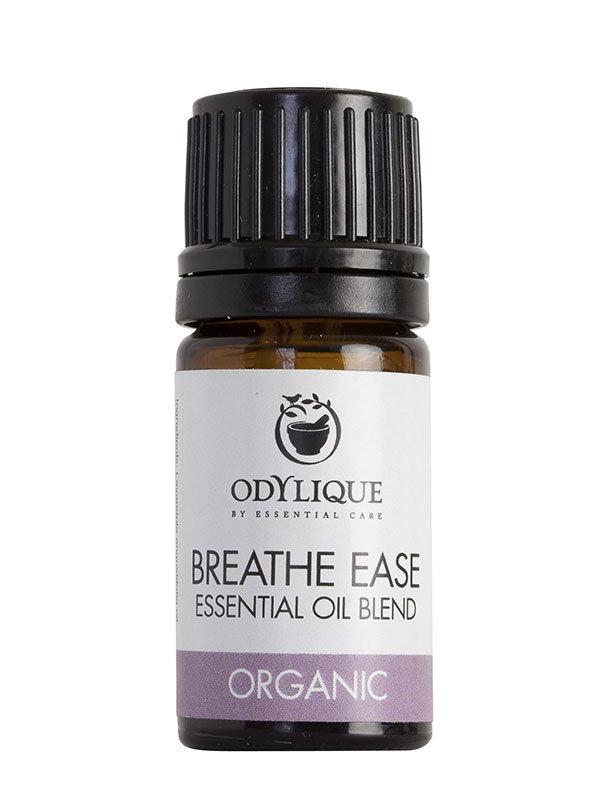 Odylique Ätherisches Öl frei atmen