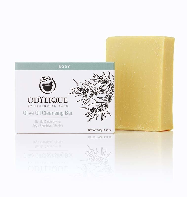 Odylique Bio-Olivenseife