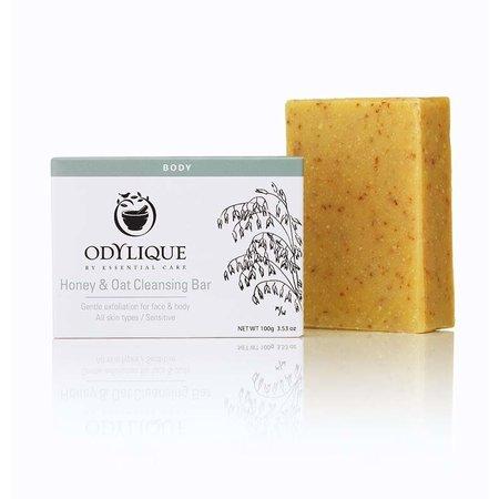 Odylique Honey & Oat  Soap