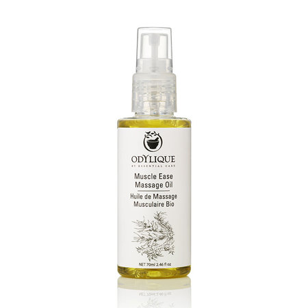 Odylique Muscle Recovery Massage Oil