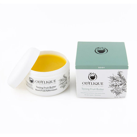 Odylique Toning Fruit Butter