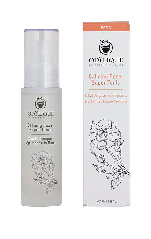 Odylique Calming Rose Super Tonic