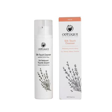 Odylique Silk Touch Cleanser