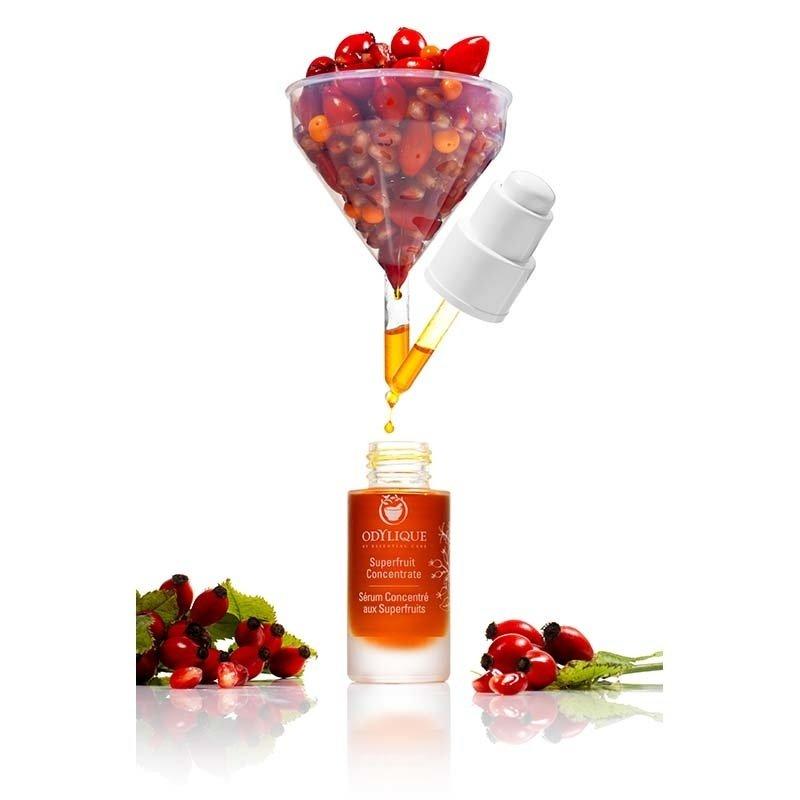 Odylique Superfrucht-Konzentrat