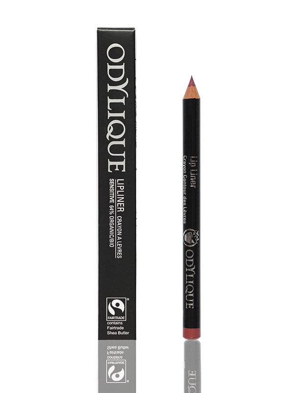 Odylique Mineral Lip Pencil Rose