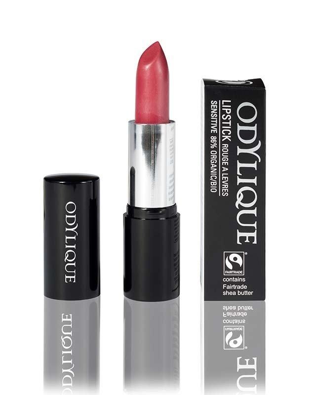 Odylique Mineral-Lippenstift Rose Parfait