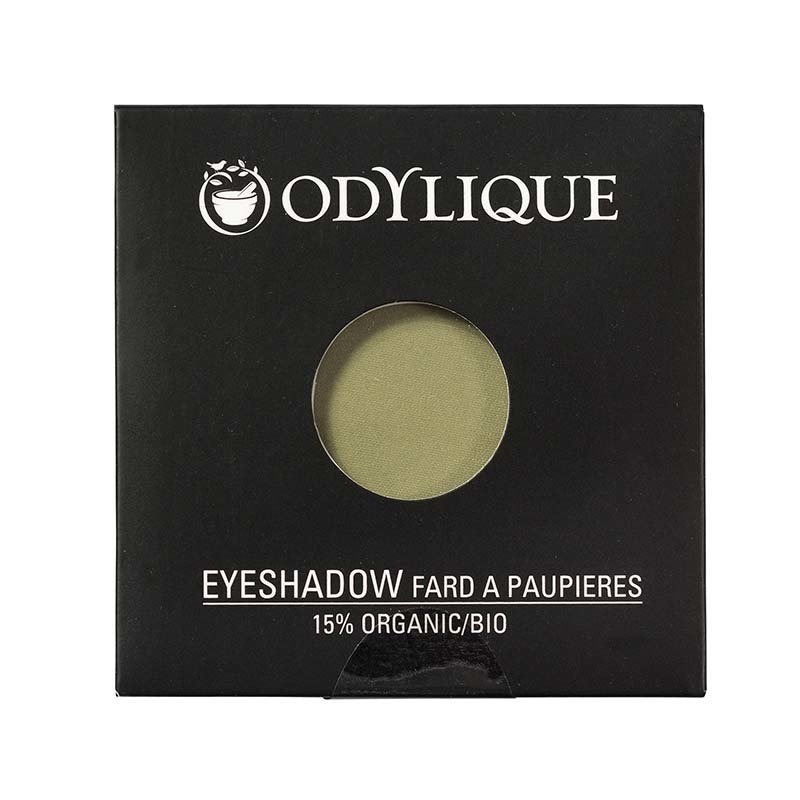 Odylique Mineral Eyeshadow Seaweed